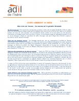 info-logement-adil-38-de-juillet-2016-relative-aux-nouveautes-en-matiere-de-garantie-decennale